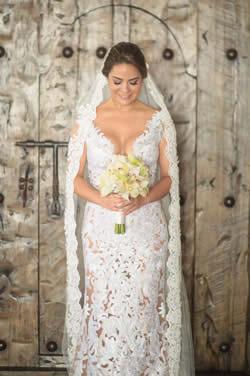 Vestidos de novia usados bogota